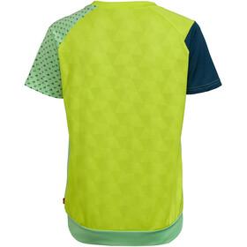 VAUDE Moab V Shirt Damen may green